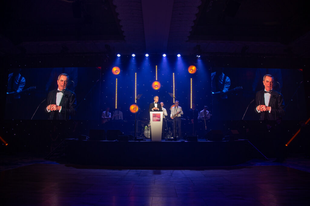Utility Week Awards 2019 - Smaller Others - Aniseed Photo-134