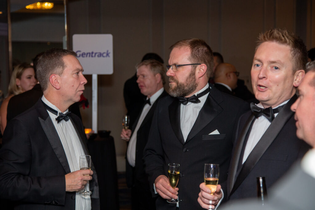 Utility Week Awards 2019 - Smaller Others - Aniseed Photo-40