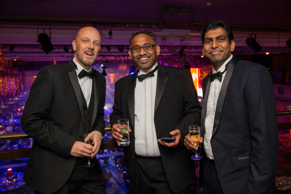 Utility Week Awards 2019 - Smaller Others - Aniseed Photo-42