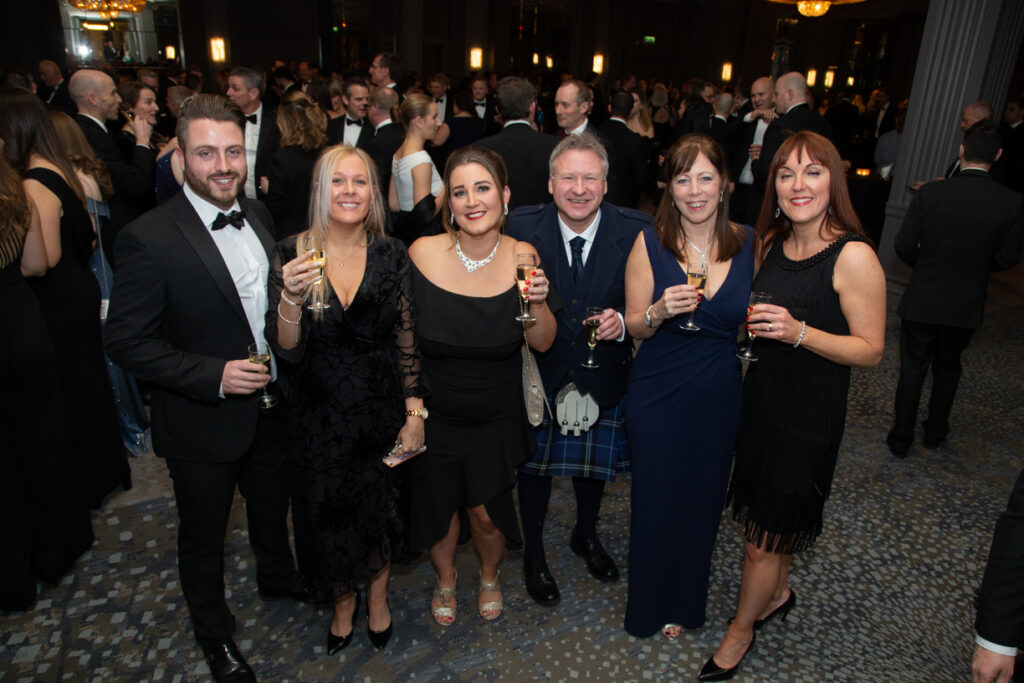 Utility Week Awards 2019 - Smaller Others - Aniseed Photo-48