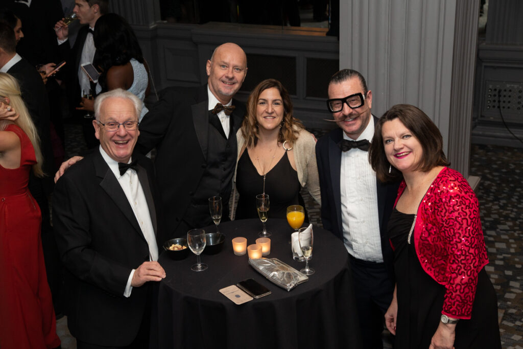 Utility Week Awards 2019 - Smaller Others - Aniseed Photo-50