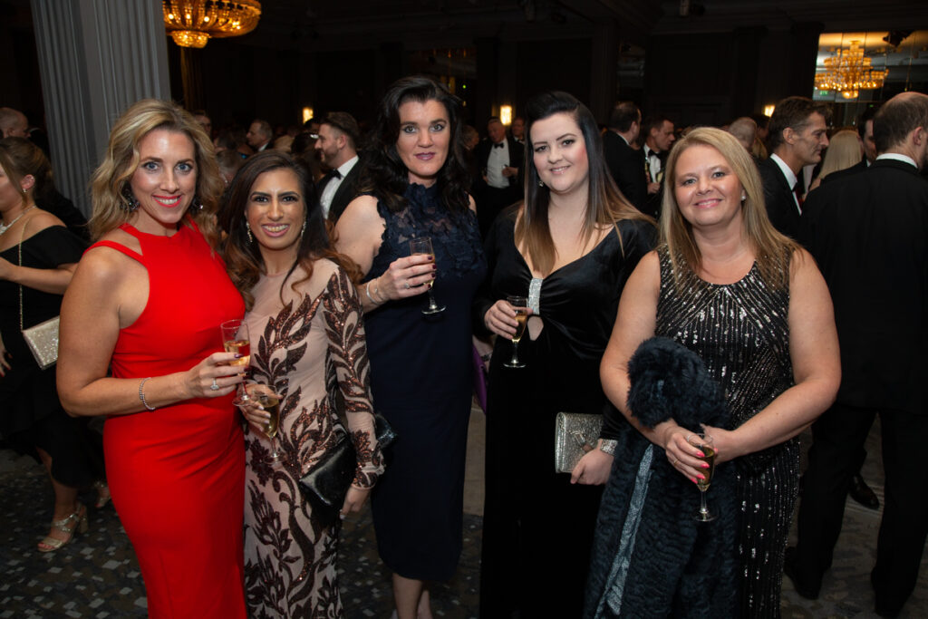 Utility Week Awards 2019 - Smaller Others - Aniseed Photo-56