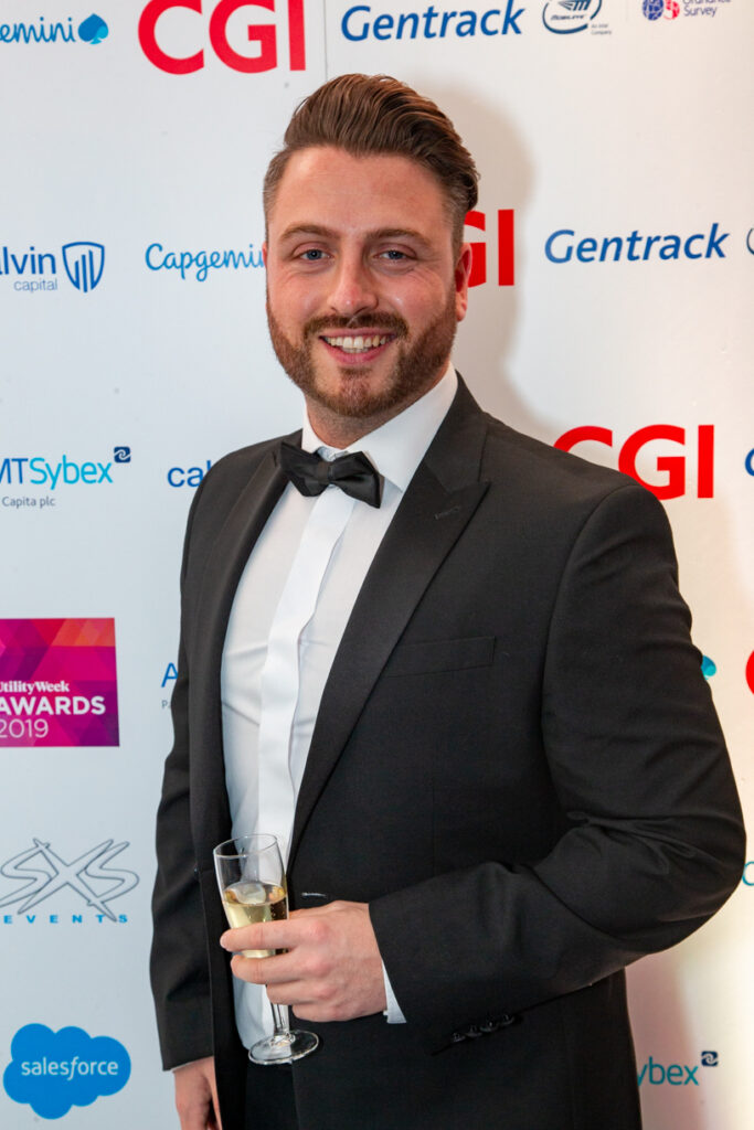 Utility Week Awards 2019 - Smaller Others - Aniseed Photo-64