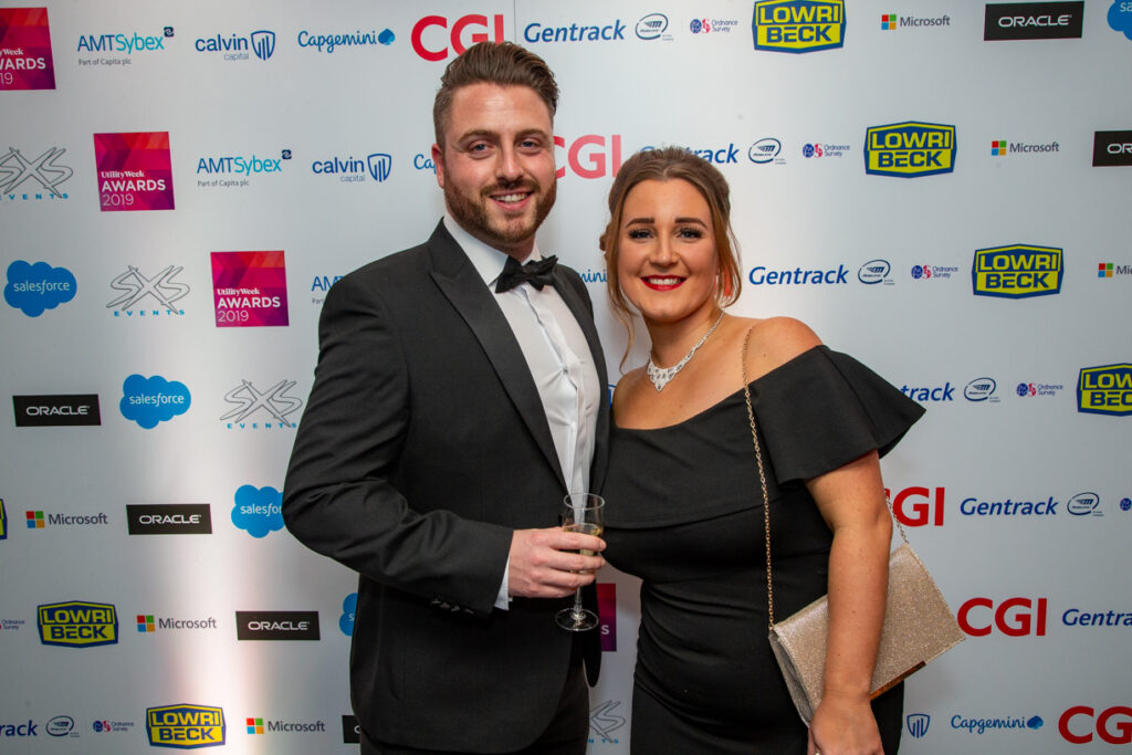 Utility Week Awards 2019 - Smaller Others - Aniseed Photo-65