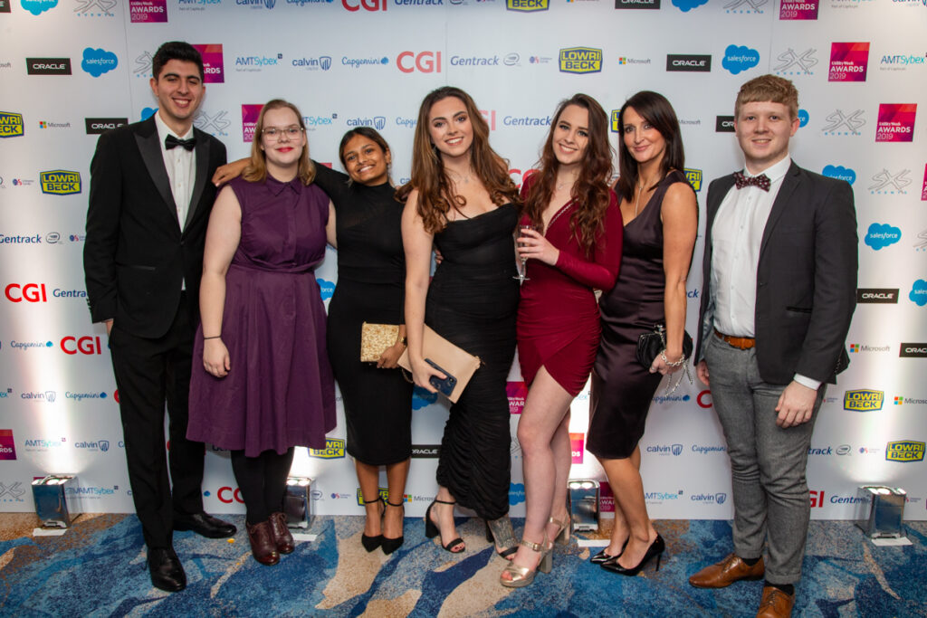 Utility Week Awards 2019 - Smaller Others - Aniseed Photo-69
