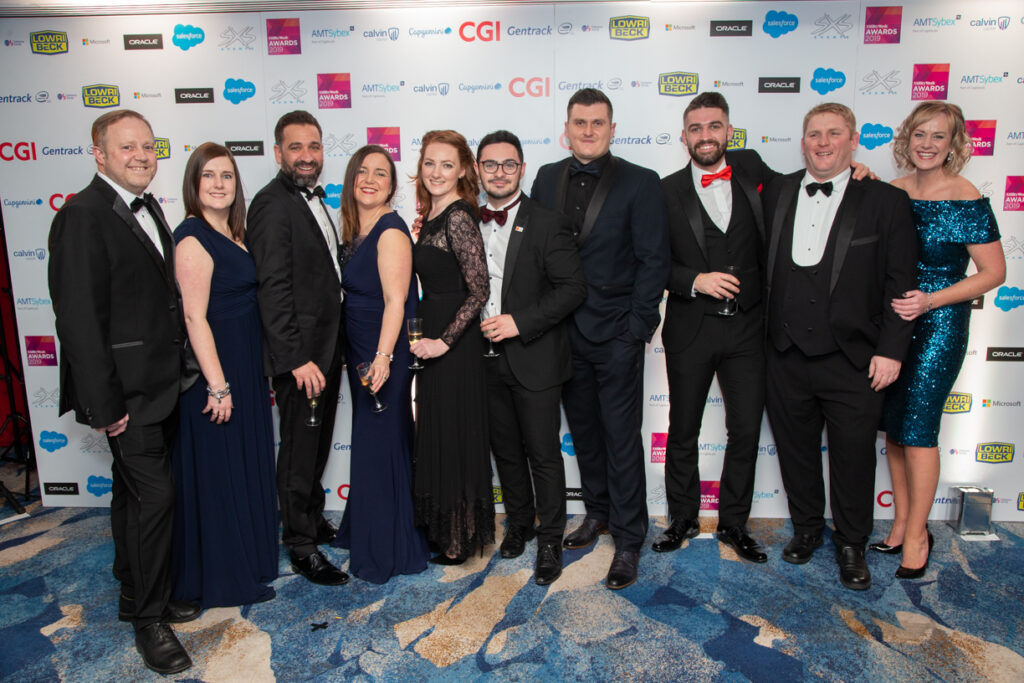 Utility Week Awards 2019 - Smaller Others - Aniseed Photo-73