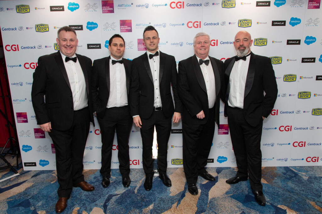 Utility Week Awards 2019 - Smaller Others - Aniseed Photo-75