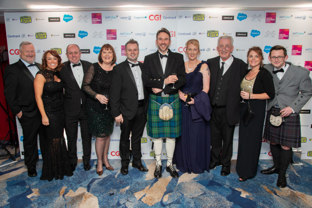 Utility Week Awards 2019 - Smaller Others - Aniseed Photo-76