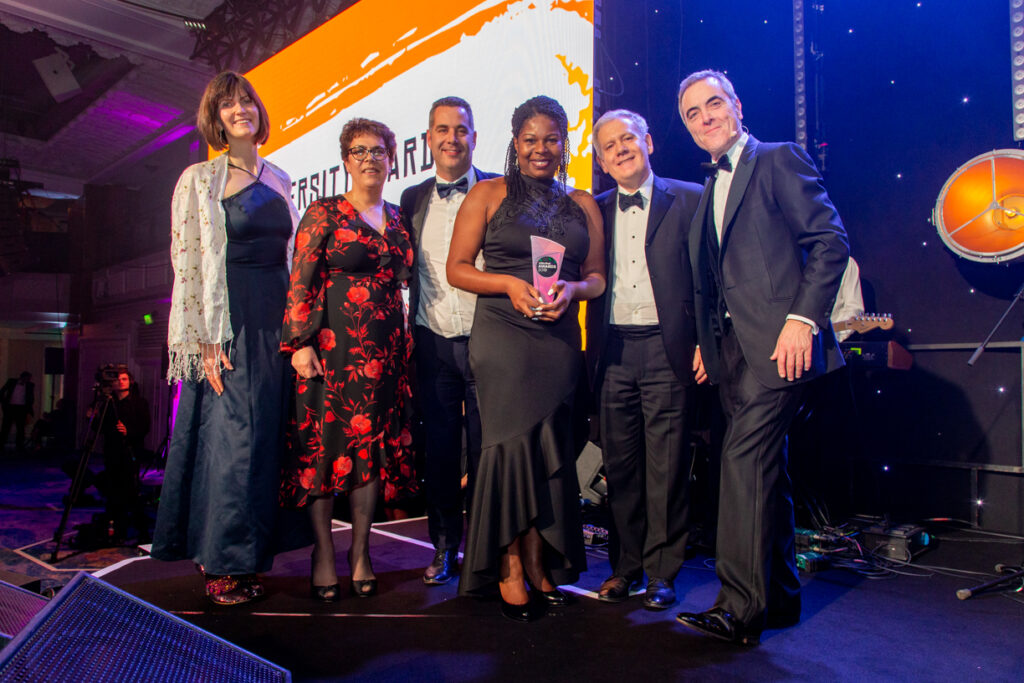 Utility Week Awards 2019 - Smaller Winners - Aniseed Photo-18