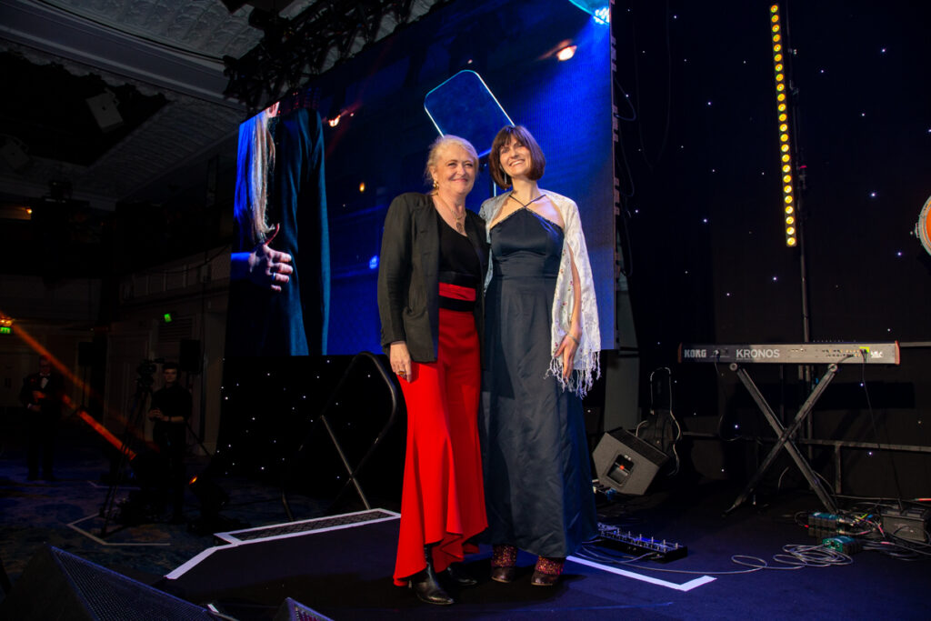 Utility Week Awards 2019 - Smaller Winners - Aniseed Photo-3