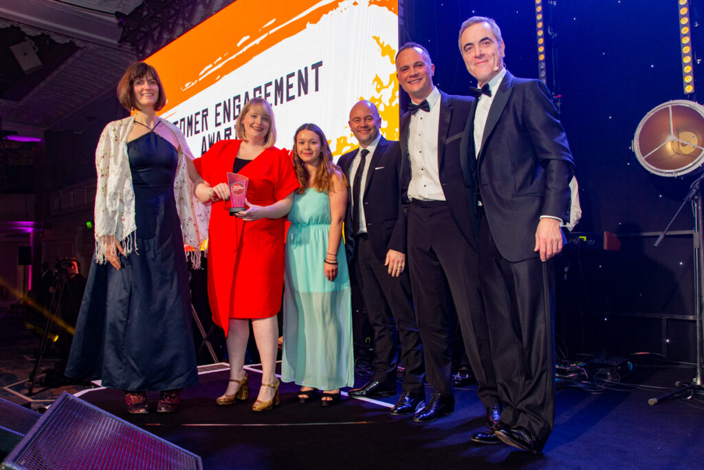 Utility Week Awards 2019 - Smaller Winners - Aniseed Photo-9