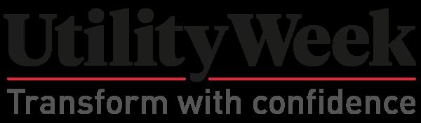 utilityweek-logo-withstrap-colour